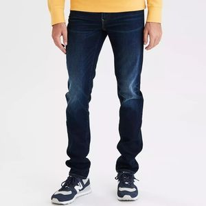 American Eagle Slim Straight Jeans Men's